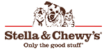 Stella & Chewy's logo Pet food