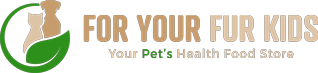 For Your Fur Kids Logo - Pet Grooming Windsor