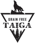 Taiga grain free logo Dog Grooming Windsor