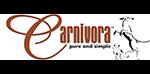 carnivora cat food dog food