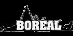 boreal logo pet food dog supply