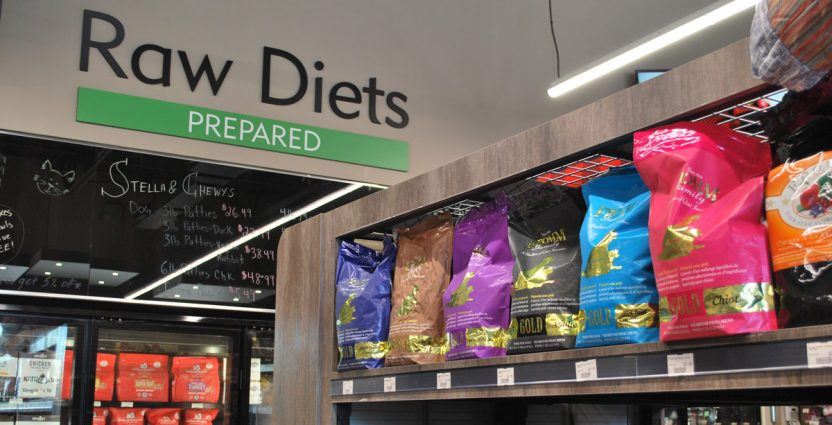 A Guide to Raw Dog Food for Beginners