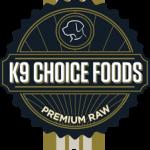 K9Choice Pet Foods logo