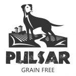 Pulsar GF Logo