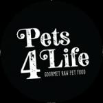 Pets4Life Logo
